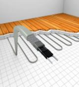 Саморегулирующийся кабель для кровли, водостоков, труб