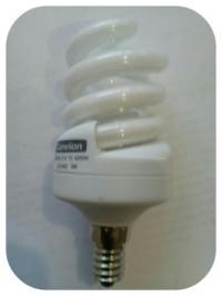 Лампа энергосберегающая модель: LH9-AS/842/E14