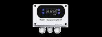 Терморегулятор для теплиц HLT-104