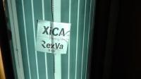 ИК пол RexVa XICA