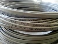 Саморегулирующийся кабель SRL 24-2