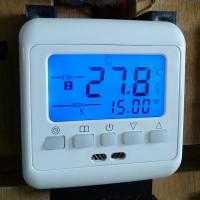 Терморегулятор SET 08