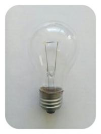 Лампа 12 вольт, 60 Вт, Е27