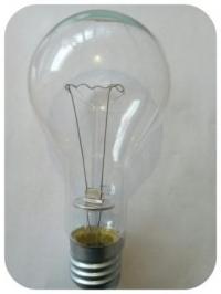 Лампа накаливания 220 В, 500 Вт