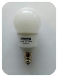 Лампа энергосберегающая модель: LH9-GM/842/E14