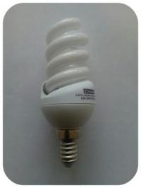 Лампа энергосберегающая Camelion модель: LH11-AS-M