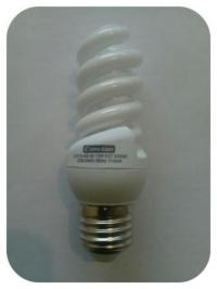 Лампа энергосберегающая Camelion модель: LH13-AS-M/842/E27