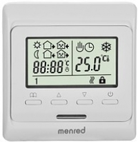 Терморегулятор Menred E51