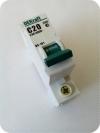 Выключатель автоматический 1P С 20А ВА-101 4.5кА DEKraft