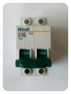Выключатель автоматический 2Р С 16А ВА-101 4.5кА DEKraft