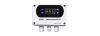 Терморегулятор HLT-104 для управления системой подогрева и обогрева грунта и почвы в теплицах