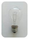 Лампа накаливания 12 вольт, 60 Вт. Цоколь Е27