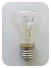 Лампа накаливания 100 Вт, 220 В, Е27