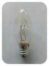 Лампа с цоколем Е12
