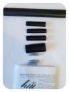 Комплект для заделки саморегулирующегося кабеля №1