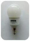 Лампа энергосберегающая Camelion 9 Вт шар
