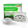 Терморегулятор HLT-101 для управления системой подогрева и обогрева грунта и почвы в теплицах