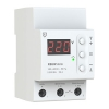 Реле напряжения для квартиры и дома RBUZ D25t, 25 ампер.